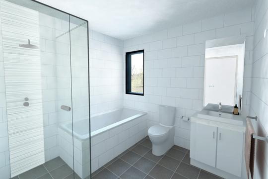 65 Eynesford Road, Gosnells Bath