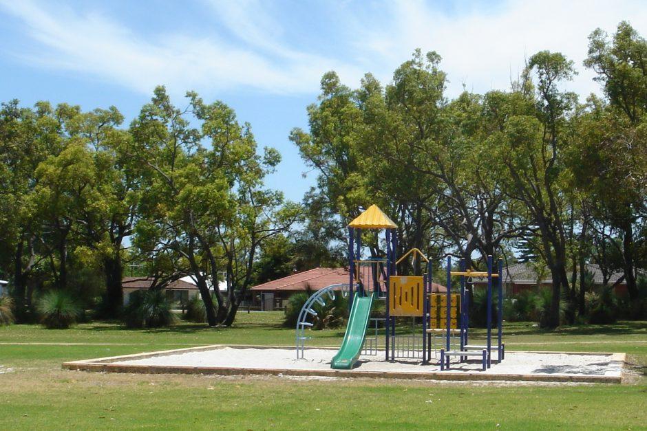 676 Wanneroo Road, Balga Playground