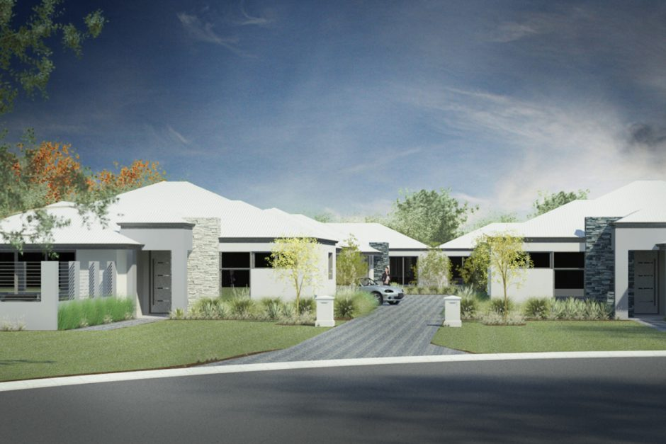 20 Amstey St Riverton Streetscape